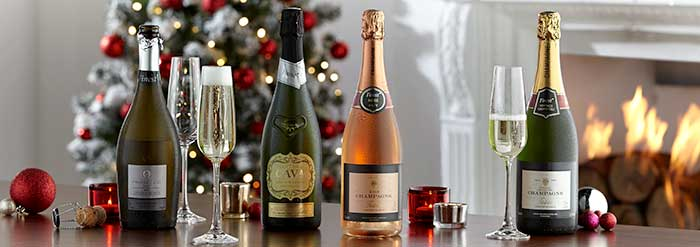 Best Christmas Sparkling