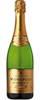 Heidsieck Monopole Gold Top