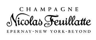 Nicolas Feuillatte Champagne Logo