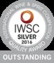 IWSC Silver Outstanding 2016