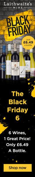 Laithwaites Black Friday Offer