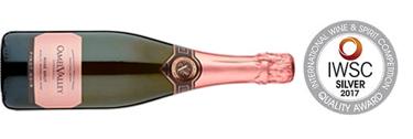 Camel Valley Pinot Noir Rose Brut Vintage