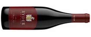 Ryder Estate Pinot Noir