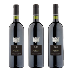 Tesco Finest Trilogy Malbec