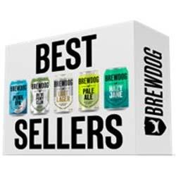 Brewdog Bestsellers Bundle