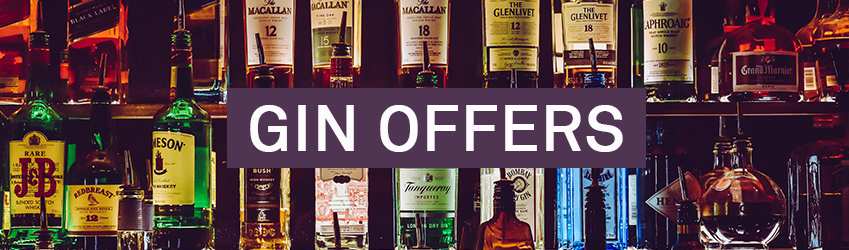 Gin offers