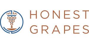 Honest Grapes Logo