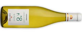 Creation No. 8 Chardonnay