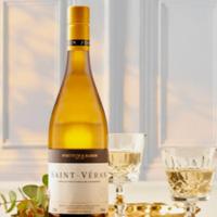 Saint Veran White Burgundy