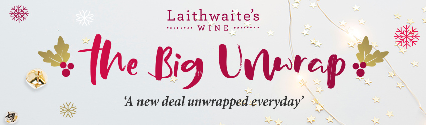 Laithwaites The Big Unwrap