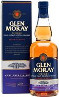 Glen Moray Port Cask Finish Speyside Single M...
