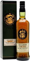 Loch Lomond Original Highland Single Malt Sco...