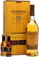 Glenmorangie The Pioneer Set Highland Single ...