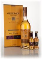 Glenmorangie - The Pioneer Set Single Malt Wh...