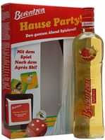 Berentzen House Party Gift Pack