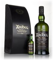 Ardbeg 10 Year Old & Uigeadail Mini Gift Pack...