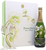 Perrier Jouet Belle Epoque Vintage Glass Set