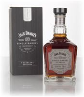 Jack Daniel's Single Barrel 100 Proof Tenness...
