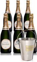 Laurent Perrier La Cuvee Brut NV Ice Bucket