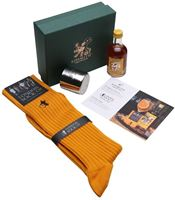 Sipsmith Summer Cup Gin 50ml Sock Gift Set