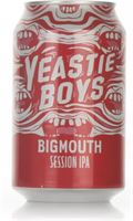 Yeastie Boys Bigmouth IPA (India Pale Ale) Be...