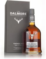 Dalmore 15 Year Old - Vintage 2001 Single Mal...