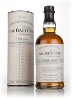 Balvenie Tun 1509 - Batch 4 Single Malt Whisk...