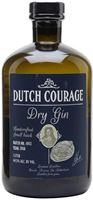 Zuidam Dutch Courage Dry Gin / Litre