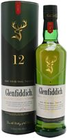 Glenfiddich 12YO Scotch Whisky