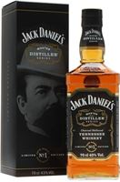 Jack Daniel's Master Distiller No.1 Whiskey