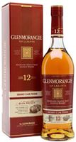 Glenmorangie Lasanta 12 Year Old / Sherry Fin...