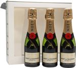 Moet & Chandon Imperial NV 20cl Pack