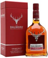Dalmore Cigar Malt Single Malt Whisky