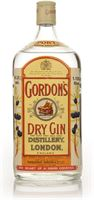 Gordon's London Dry Gin 1.2L
