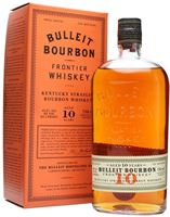 Bulleit 10 Year Old Bourbon Kentucky Straight...