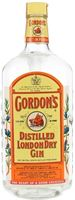 Gordon's London Dry Gin 1.75L