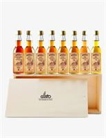 Miniature Whisky gift set