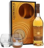 Glenmorangie 10 Year Old Whisky Glass Set