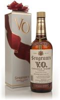 Seagram's V.O. 6 Year Old - 1983 (Christmas P...