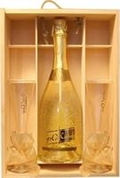 Il Gusto Sparkling Gold Cuvee Gift Set