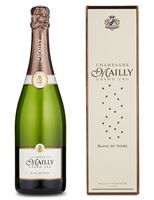 Mailly Grand Cru Blanc de Noirs NV