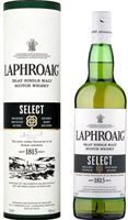 Laphroaig Select Single Malt