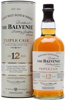 Balvenie 12 Year Old / Triple Cask / Litre Sp...