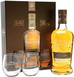 Tomatin Legacy + 2 Glasses / Gift Pack Highla...