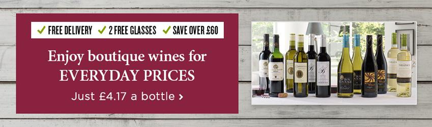 Laithwaites Boutique Wines