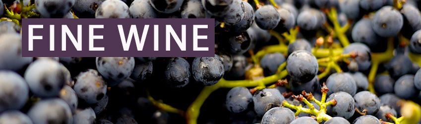 Fine Wine offers