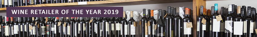 WinesDirect Retailer of the year Awards 2019
