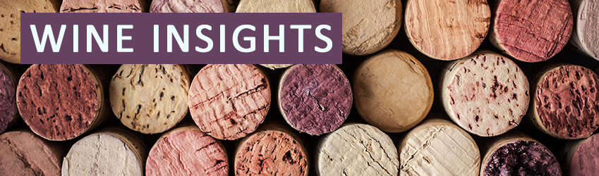 Wine insights