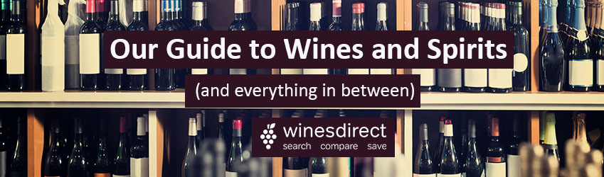 Wines Direct Wine Guide