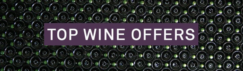 Top Wine Offers
